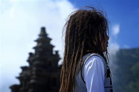 Rambut Gimbal Di Bandung misteri bocah rambut gimbal para raja dataran tinggi dieng