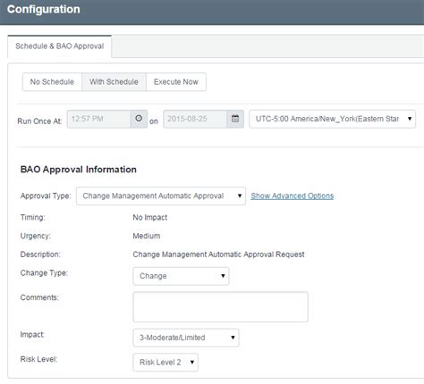 Bladelogic Patch Management by Creating A Vulnerability Management Operation Operation Documentation For Bmc Bladelogic