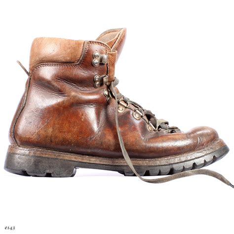 vintage hiking boots reserved mens survivor boots mens hiking boots vintage