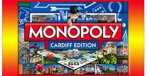 best monopoly cardiff monopoly best value