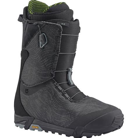 burton slx snowboard boot s backcountry