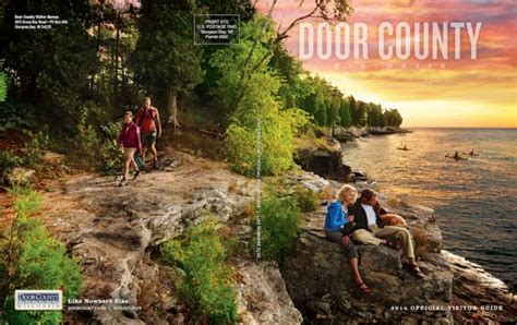 Door County Visitor Bureau by 17 Best Images About Vacation Central Door County Wi On