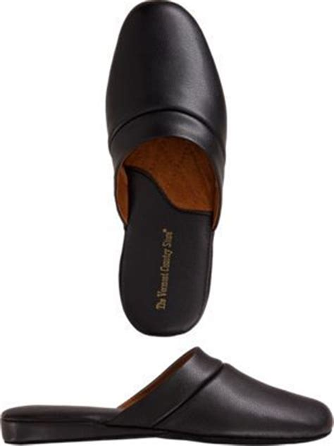 leather house slippers for men men s leather shoes for men and bending on pinterest