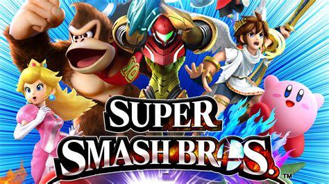 Smash Bros smash bros for wii u a guide to ultimate survival