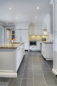 grey kitchen floor ideas 25 best ideas about gray tile floors on