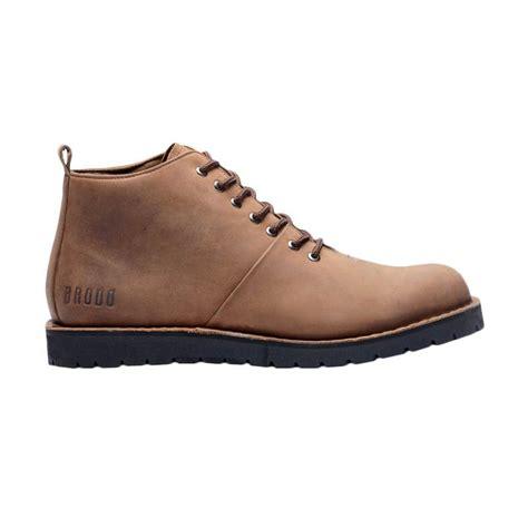Sepatu Pria Casual Blackmaster Low Brodo jual brodo boots casual boot sepatu pria harga kualitas terjamin blibli