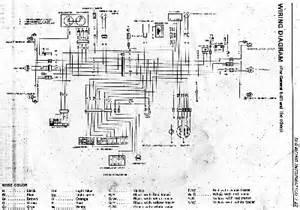 original suzuki ts tc tm forum slideshow for ts185 electrical diagrams