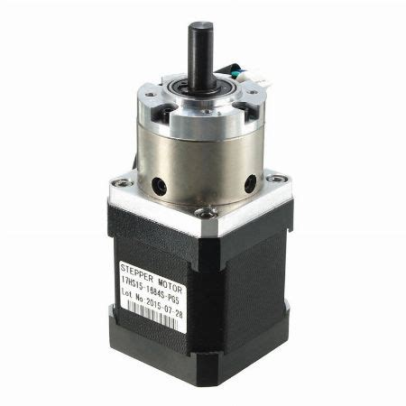 step motor encoder dc stepper motor nema 17 gearbox encoder computing