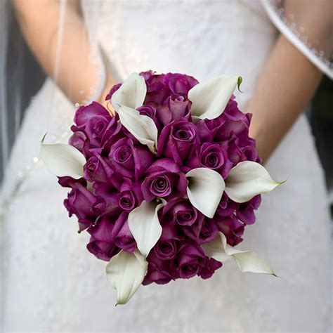 How To Make A Bouquet Of Flowers With Paper - how to make a wedding bouquet with real flowers 6 easy steps