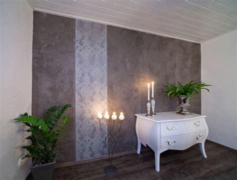 moderne wandgestaltung mit putz wohnraum wandgestaltung mit marmorputz modern other