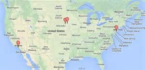 norfolk usa map my