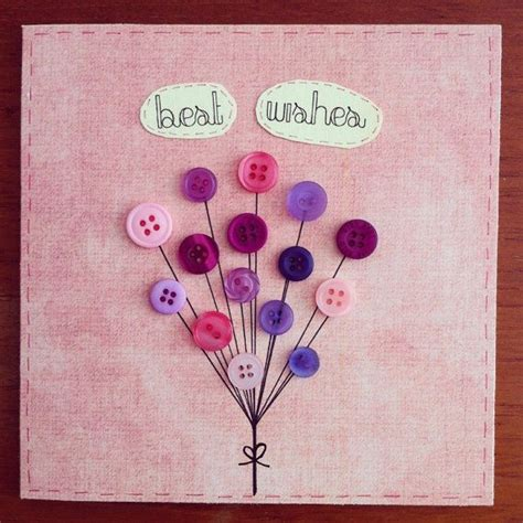 Handmade Best Wishes Cards - 344 best images about handmade greeting cards to make