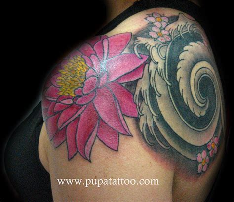 imagenes de tatuajes de flor de loto imagenes y videos de tatuajes flor de loto