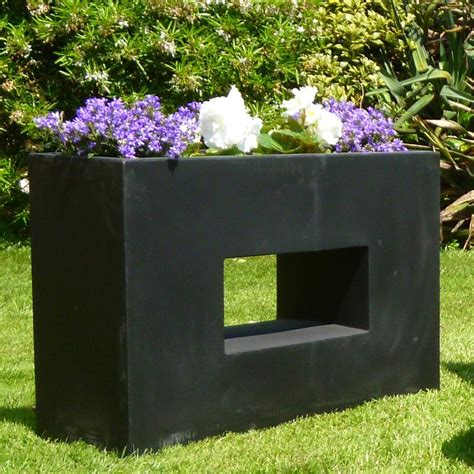 Garden Planters Uk by Designer Garden Feature Range Marston Planter Birstall