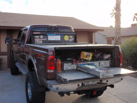 truck bed ideas creative design truck bed tool storage ideas truck bed storage ideas genwitch