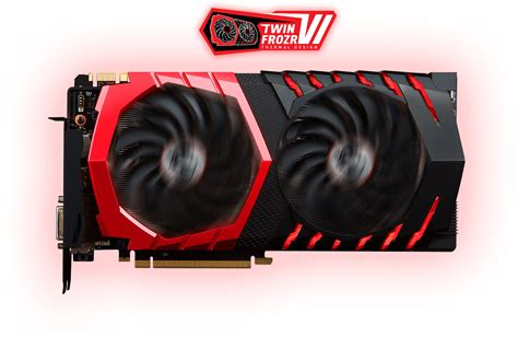Ready Msi Geforce Gtx 1080 Ti Gaming X Trio overview for geforce gtx 1080 gaming x 8g graphics card