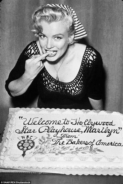 Hollywood elite's dangerous diets in the 20th century