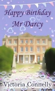 Dreaming Of Mr Darcy books connelly