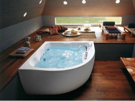 whirlpool für garten design au 223 en badewanne