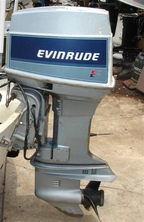 Evinrude 70hp For Sale