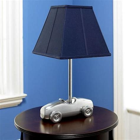 Pottery Barn Kids Bathroom Ideas by Boys Room Decorating Race Car Table Lamp
