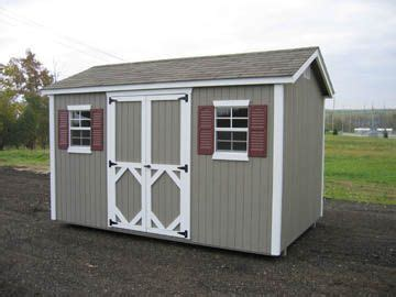 updated approximate cost  building   shed