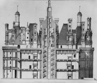 section 8 new castle de a a section chateau de chambord