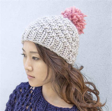 knit hat pattern amazing knitting patterns for hats crochet and knit