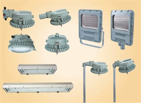 explosion proof led lighting led explosion proof fluorescent light fittings explosion