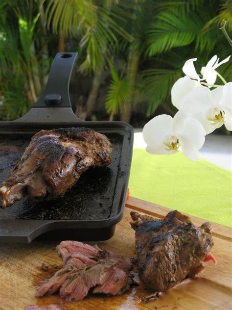 Au Grill by Souris D Agneau Au Grill Granistyl Patio Nnement Cuisine