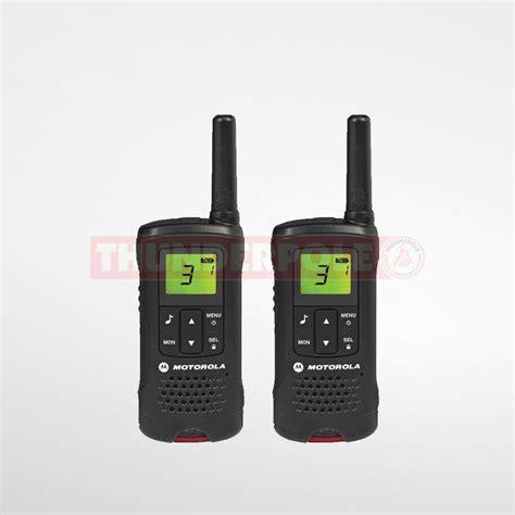 Motorola Walkie Talkie Tlkr T60 motorola tlkr t60 walkie talkie radios thunderpole