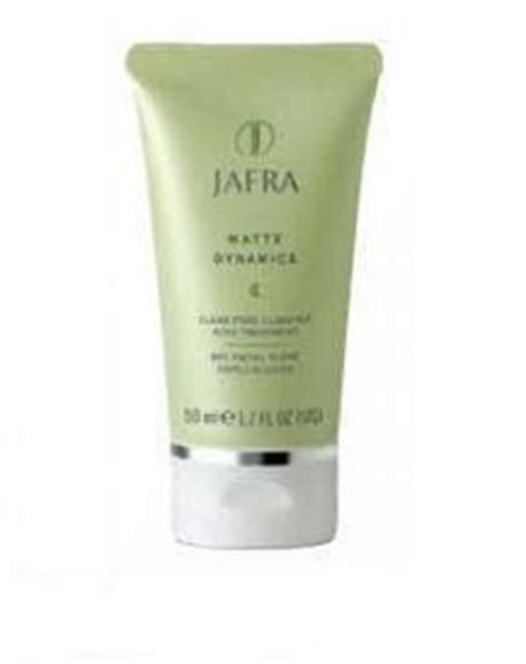 Jafra Clear Pore Clarifier Acne Treatment 50ml my favorite jafra products on cosmetics royal jelly and