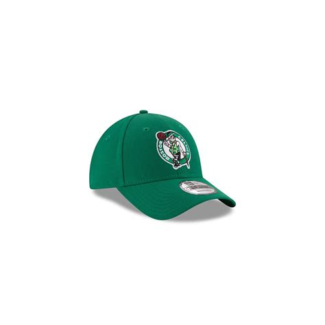 gorra new era boston gorra curva de los boston celtics de new era