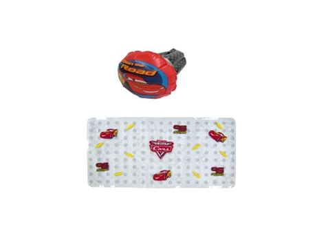 cars inflatable bathtub disney cars dimensional bath mat and inflatable safety