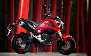 How Fast Does A Honda Grom Go Gromforum 2014 Honda Grom Giveaway Winner Announced