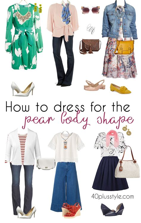 fashion for pear shaped women over 50 how to dress the pear shaped body type when you re over 40