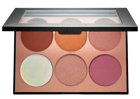 Sephora Blush Palette sephora contour blush spice market blush palette a must