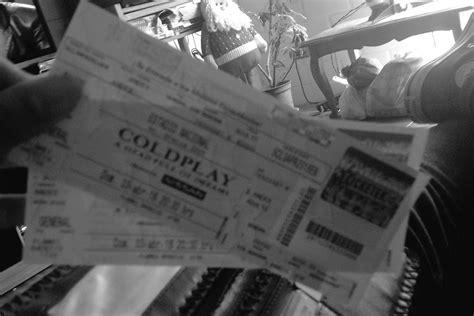 coldplay entradas locura por conseguir entradas a coldplay rock pop