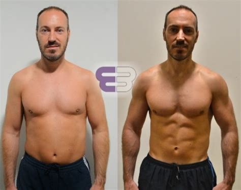 Chip Gaines by Best Personal Training Results London Best Body