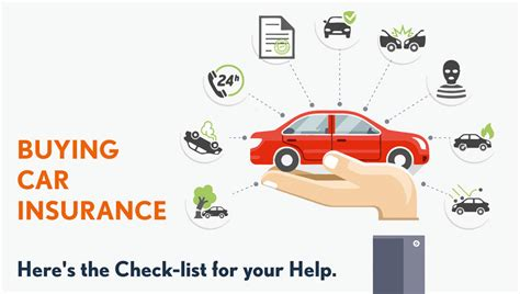Buy Car Insurance by How To Buy Car Insurance In India Checklist For Your Help