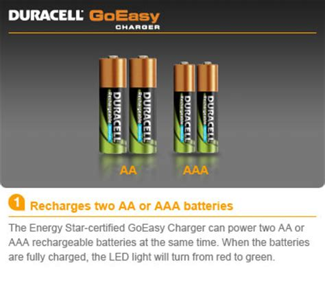 Recommend Aa Aaa Battery 8x duracell staycharged aaa rechargeable battery