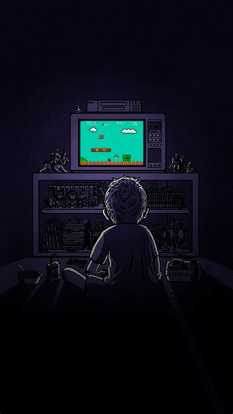 retro games wallpaper  iphone  pro max