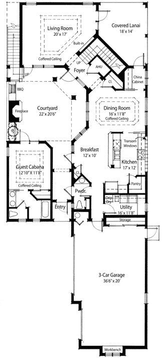 narrow lot house plans with courtyard 17 best images about gut rehab on pinterest house plans garage and farmhouse house