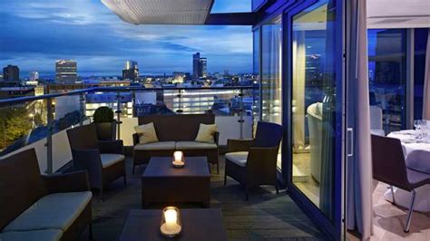 Olc Picadilly Terrace Set skylounge at doubletree piccadilly manchester bar reviews designmynight