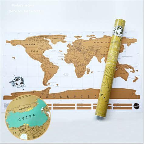 Pen Gel Kartun Totoro Bulet Grey Tebal 0 5mm Spe006 Free Shipping 1piece Scratch Map Travel Scratch Map 88x52 Cm World Map Us79