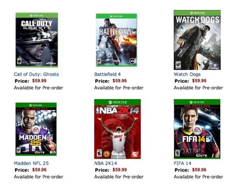 amazon xbox one games trade in your xbox 360 games for new xbox one games with