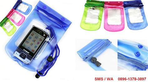 Casing Hp Tahan Air jual waterproof handphone casing anti air hp ponsel