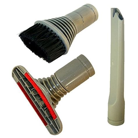 upholstery brush attachment hqrp attachment kit crevice tool upholstery and dusting
