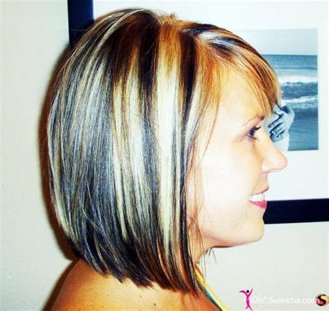 Types Of Hair Color by Different Types Of Hair Color Styles 2015 Best Auto Reviews