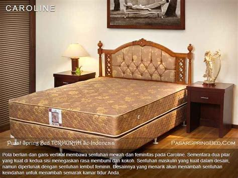 Kasur Matras Central Bed kasur central murah harga bed termurah di indonesia